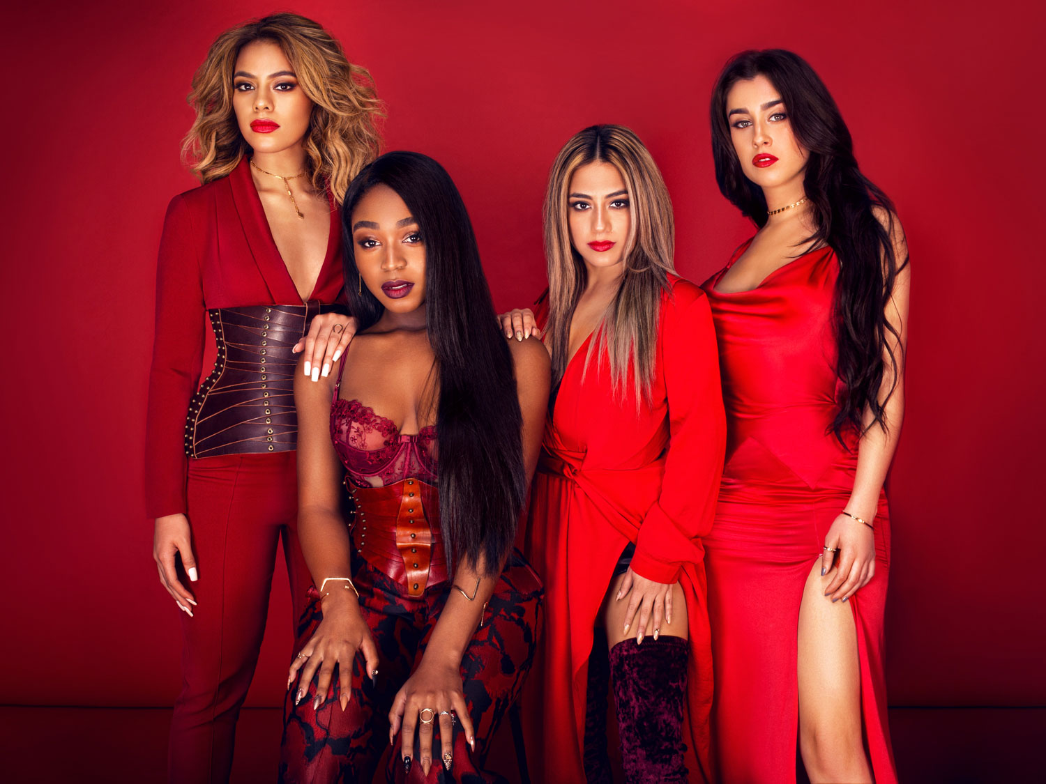 Fifth Harmony Official Website New Album Fifth Harmony Available Now